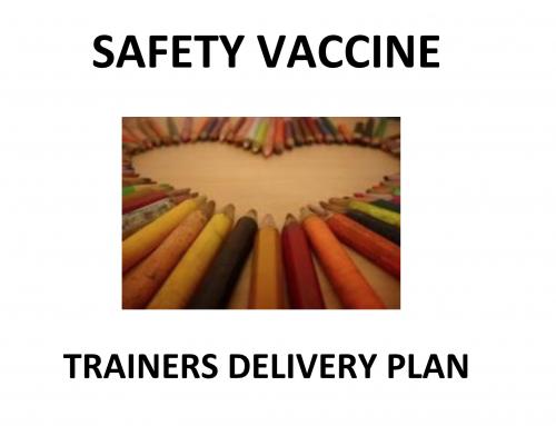 Safety Vaccine